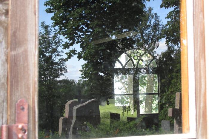 Jakiškių - Maironių kapinės