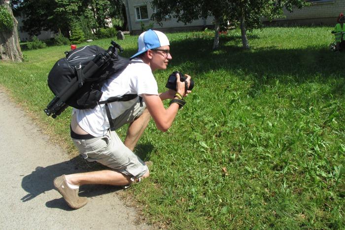 fotografų pleneras