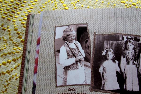 Žagarė, knyga apie leles
