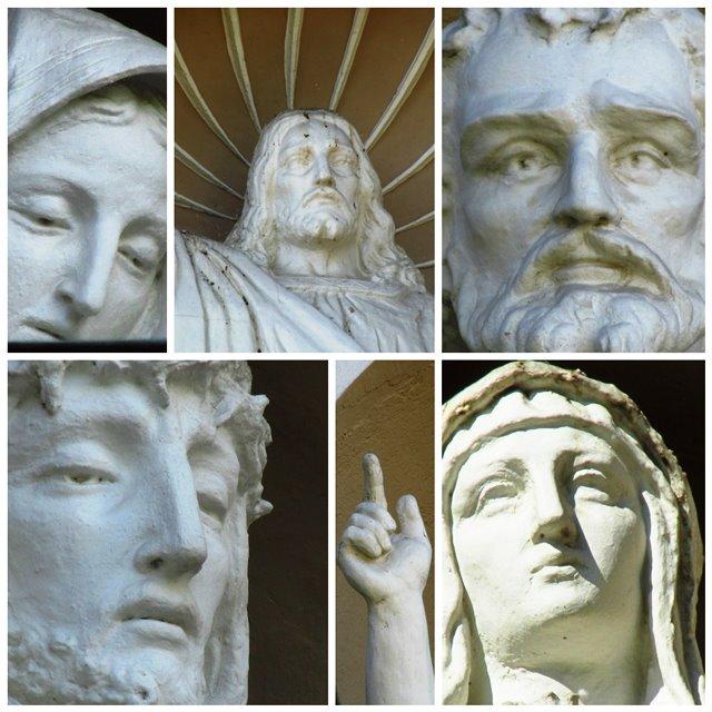 joniskio-baznycios-skulpturos