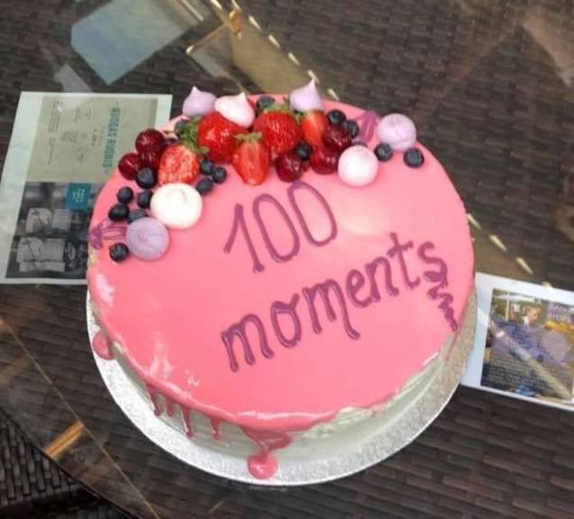 100 moments Joniškis